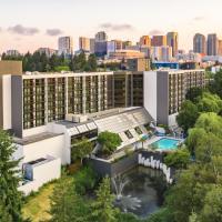 Hilton Bellevue, hotel in Bellevue
