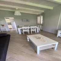 villa Gino, hotel in Monte San Biagio