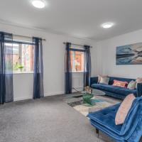 Millward House for families and contractor stays