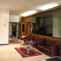 Hotel Fortuna, ξενοδοχείο στην Ανκόνα