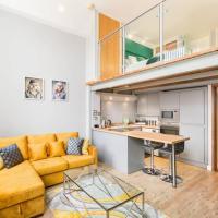 The Exquisite Duplex of Central Nottingham