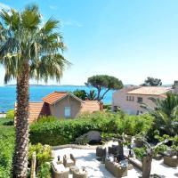 Best Western Plus Montfleuri, hotel in Sainte-Maxime