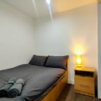City Centre Residential Studio Apartment