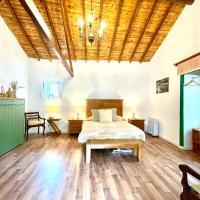 Casa de Campo Tajinaste, hotel in Valsequillo
