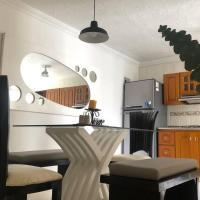 Modern Apartament, comfortable in Medellin