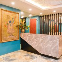 Hotel CASA Aishbagh, hotel di Lucknow