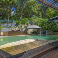 Splendour at Caves, hotel in Caves Beach