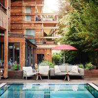 Small Luxury Hotel of the World - DasPosthotel