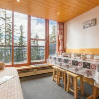 Appartement Les Arcs 1800, 2 pièces, 6 personnes - FR-1-346-200