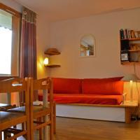 Appartement Bellentre, 3 pièces, 6 personnes - FR-1-329-12