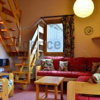 Appartement Bellentre, 3 pièces, 8 personnes - FR-1-329-9, hotel en Bellentre
