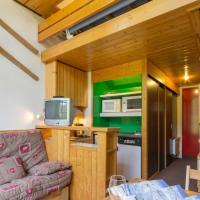 Appartement Les Arcs 1800, 1 pièce, 5 personnes - FR-1-346-181