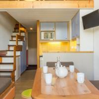 Appartement Les Arcs 1800, 2 pièces, 5 personnes - FR-1-346-187