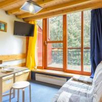 Appartement Les Arcs 1800, 2 pièces, 6 personnes - FR-1-346-167