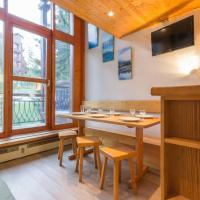 Appartement Les Arcs 1800, 2 pièces, 6 personnes - FR-1-346-197