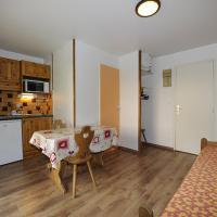 Appartement Les Menuires, 1 pièce, 2 personnes - FR-1-344-646