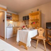 Appartement Montvalezan-La Rosière, 1 pièce, 4 personnes - FR-1-275-11