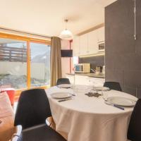 Appartement Montvalezan-La Rosière, 2 pièces, 6 personnes - FR-1-275-58