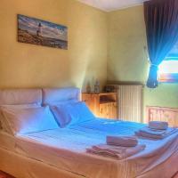 Brain Residence Laceno, hotel a Villaggio Laceno
