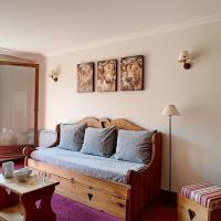 Appartement Les Menuires, 3 pièces, 6 personnes - FR-1-344-146