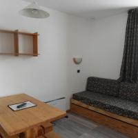 Appartement Belle Plagne, 1 pièce, 4 personnes - FR-1-181-1235