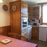 Appartement Belle Plagne, 2 pièces, 5 personnes - FR-1-181-1186