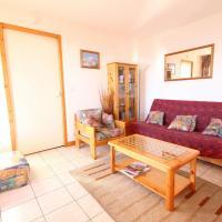 Appartement Landry-Vallandry, 4 pièces, 8 personnes - FR-1-411-328