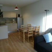 Appartement Flaine, 3 pièces, 6 personnes - FR-1-425-38
