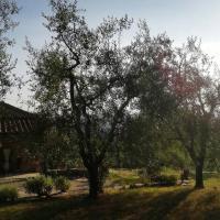 Agriturismo Fattoio alle Ripe - Fienile, hotell i Donnini