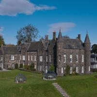 Meldrum House Hotel Golf And Country Estate