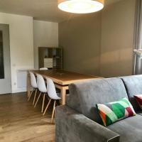 Appartement Montgenèvre, 3 pièces, 6 personnes - FR-1-445-6, hotel a Monginevro
