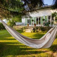 Lavender House, hotel em Ohrid