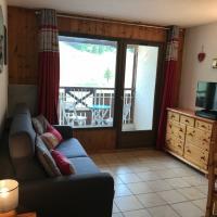 Appartement Montgenèvre, 1 pièce, 4 personnes - FR-1-445-42