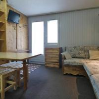 Appartement Montvalezan-La Rosière, 1 pièce, 4 personnes - FR-1-398-562