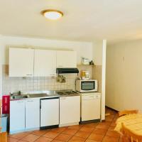 Appartement Montgenèvre, 3 pièces, 8 personnes - FR-1-445-110