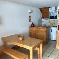 Appartement Montgenèvre, 3 pièces, 6 personnes - FR-1-445-50