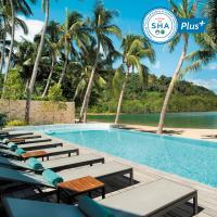 Avani Plus Samui Resort - SHA Plus, отель в Талинг-Нгам-Бич