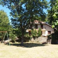Cottage chaleureux vue sur le lac du Bourget