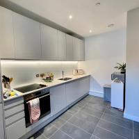 Pass the Keys Stylish Central Manchester townhouse with parking