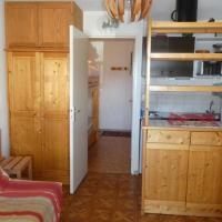 Appartement Réallon, 1 pièce, 4 personnes - FR-1-469-16, hôtel à Réallon