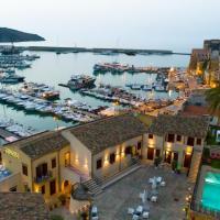 Hotel Cetarium, hotel a Castellammare del Golfo