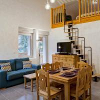 Appartement Brides-les-Bains, 3 pièces, 6 personnes - FR-1-512-10
