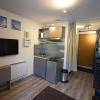 Appartement Bernex, 1 pièce, 4 personnes - FR-1-498-44