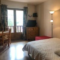 Appartement Brides-les-Bains, 1 pièce, 2 personnes - FR-1-512-134