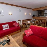 Appartement Val-d'Isère, 3 pièces, 8 personnes - FR-1-518-4