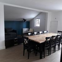 Appartement Val-d'Isère, 5 pièces, 10 personnes - FR-1-518-34