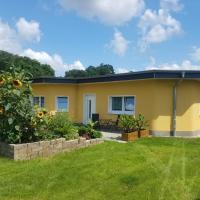 Ferienhaus zum Imker, Hotel in Velten