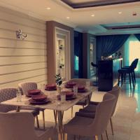 Marbella compound, hotel em Dhahran