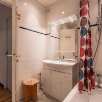 Appartement Val-d'Isère, 3 pièces, 4 personnes - FR-1-518-24