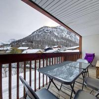 Appartement Val-d'Isère, 2 pièces, 4 personnes - FR-1-518-56